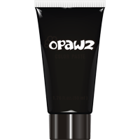 Opawz Black Color Paste