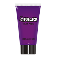 Opawz Purple Color Paste