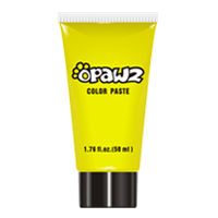 Opawz Yellow Color Paste