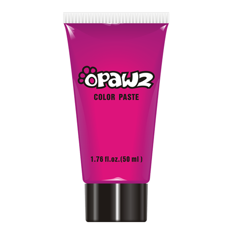 Opawz Pink Color Paste