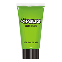 Opawz Green Color Paste