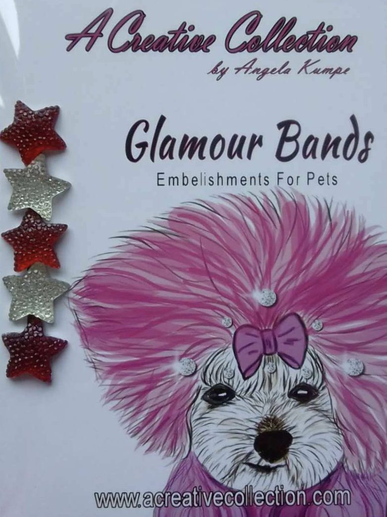 Stars glamour bands