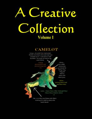 A Creative Collection Vol. 1