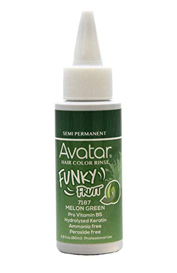 AVATAR FUNKY FRUIT MELON GREEN