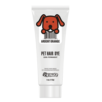 Opawz Ardent Orange Pet Hair Dye